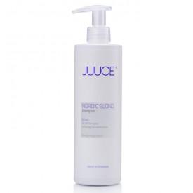 JUUCE Nordic Blond Shampoo