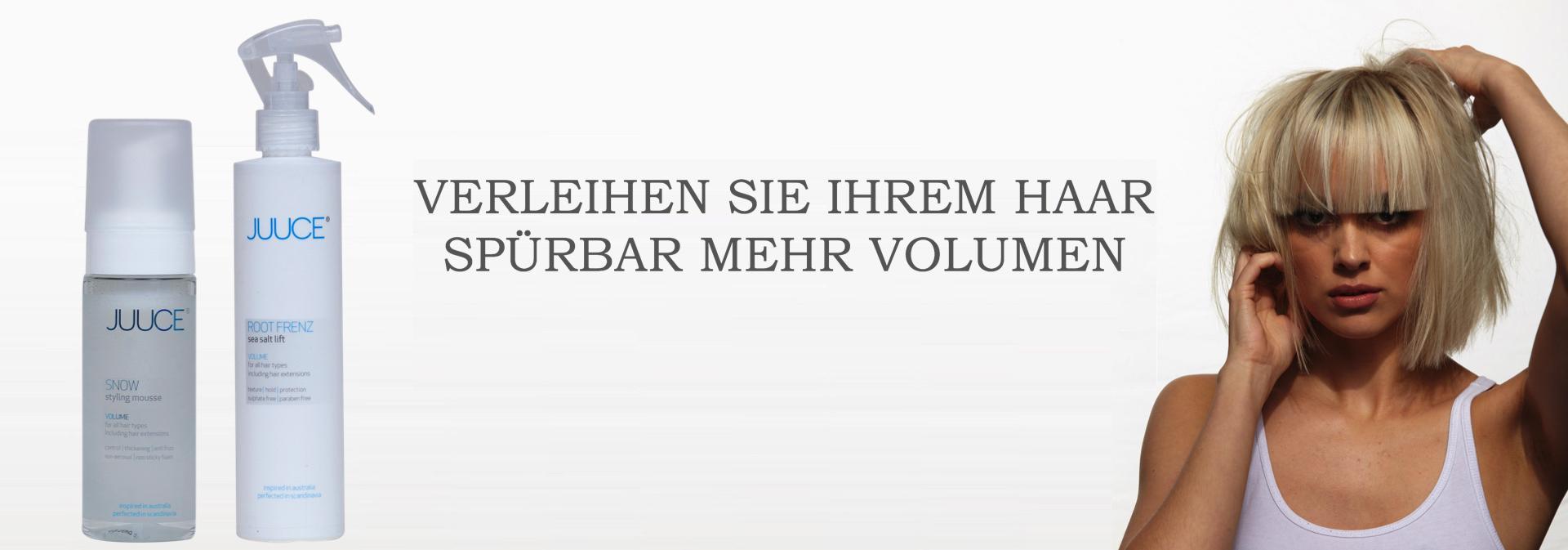 Vol Banner tysk